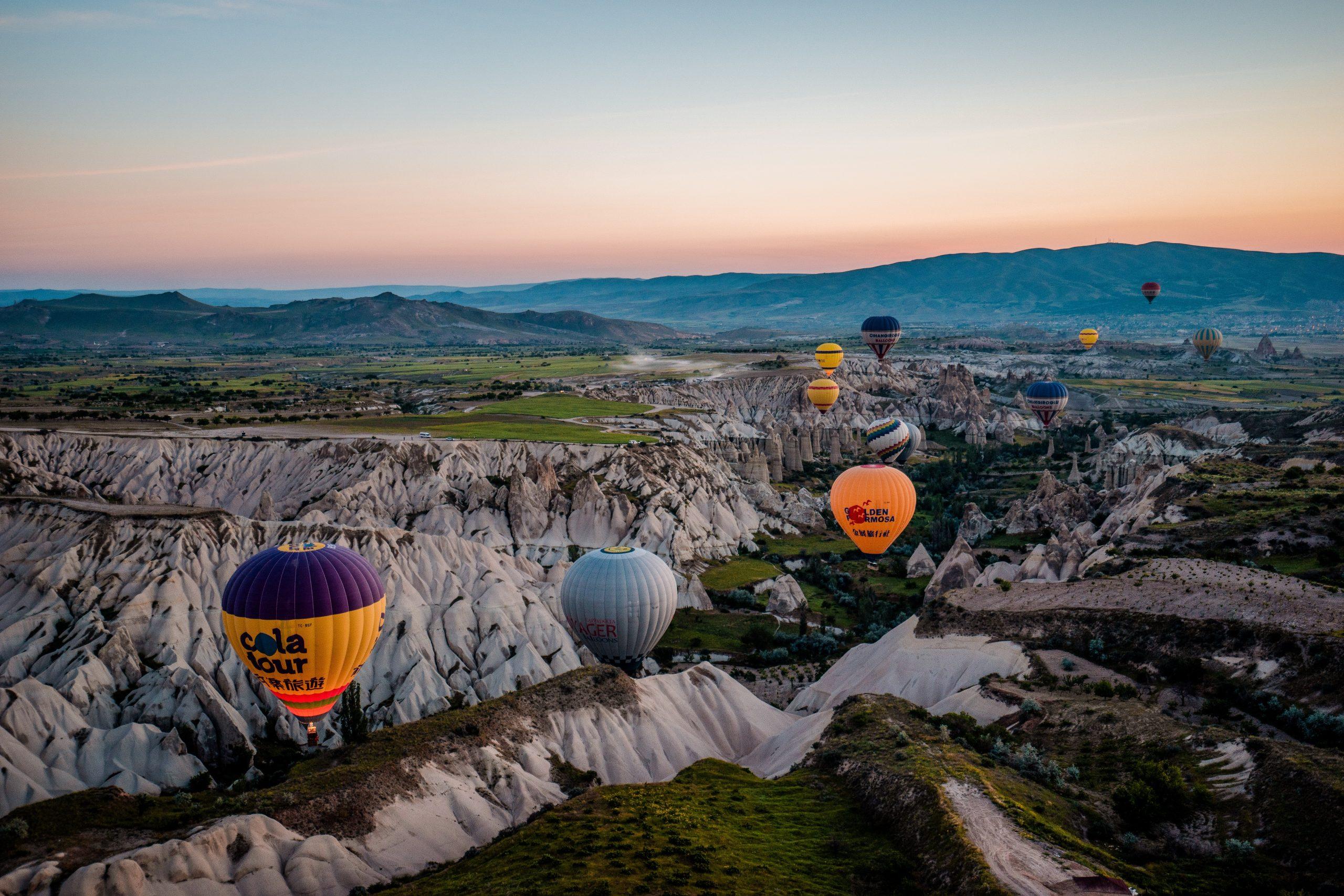 10 Days Istanbul, Cappadocia, Konya, Pamukkale, Ephesus, Pergamum, Gallipoli and Troy Tour