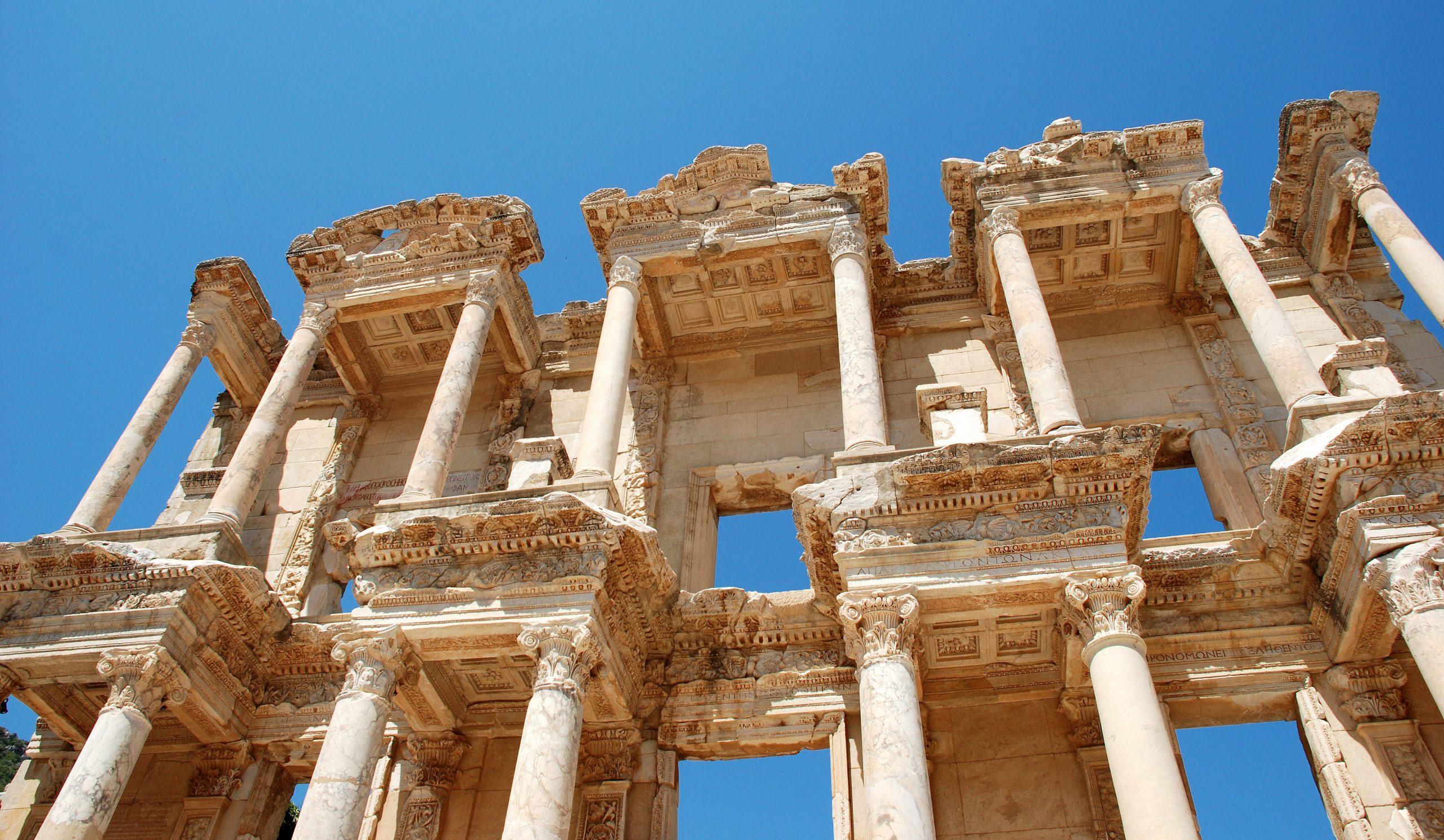4 Days Cappadocia and EphesusTour