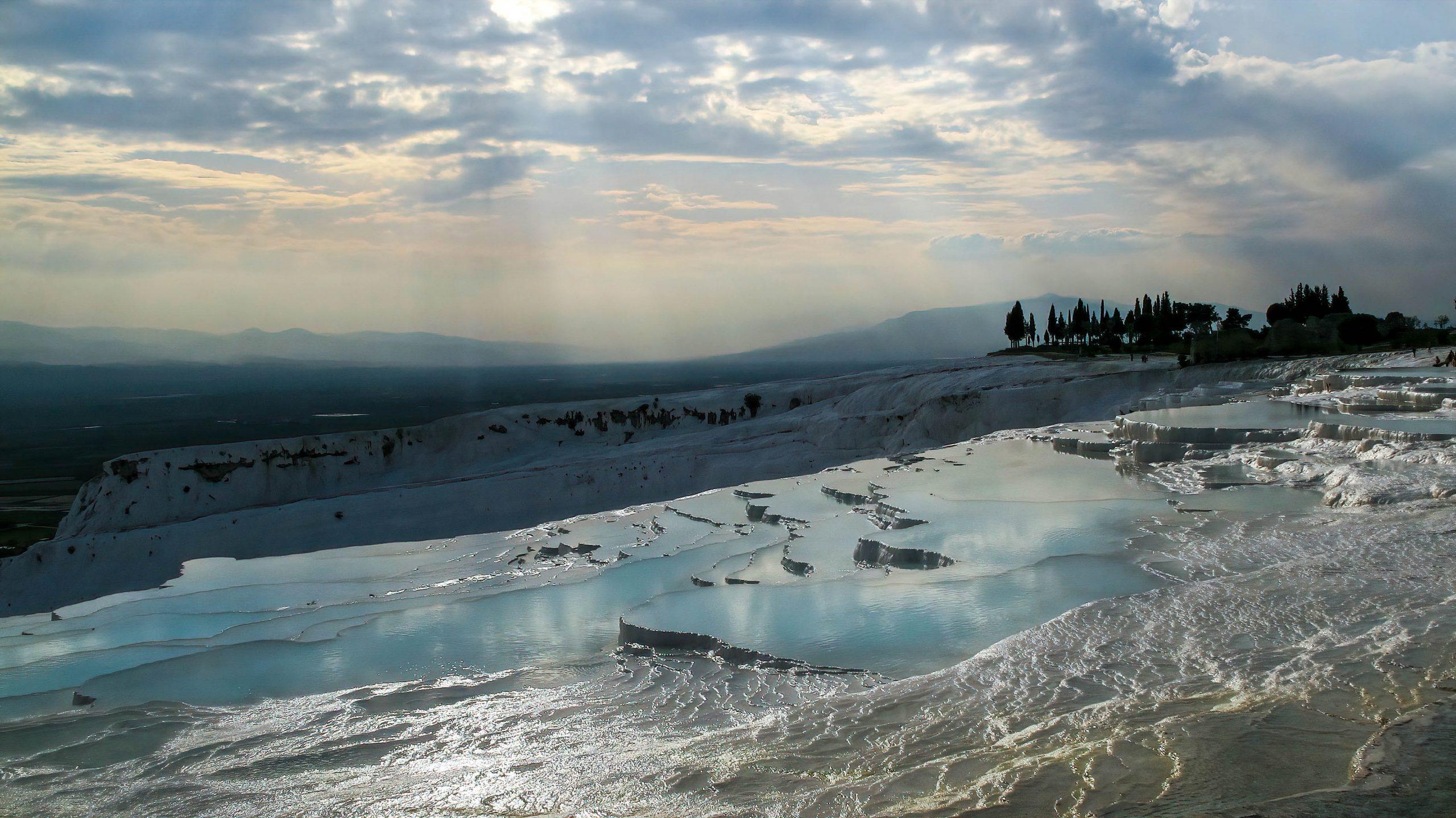 8 Days Istanbul, Cappadocia, Konya, Pamukkale and Ephesus Tour